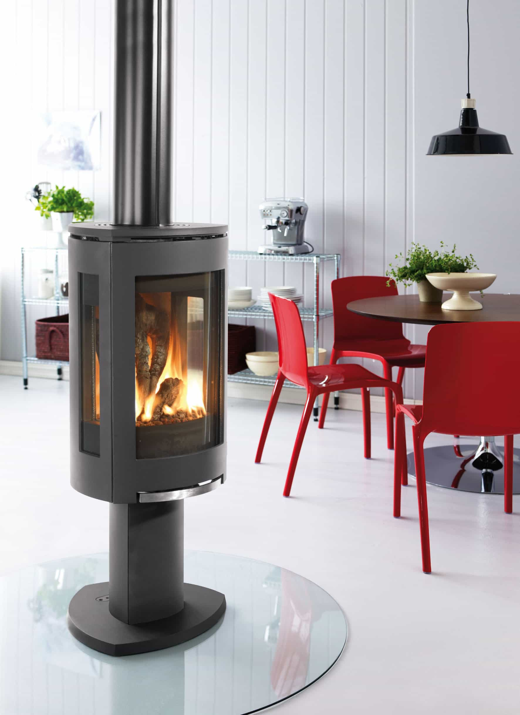free standing propane fireplace gallery home fixtures decoration