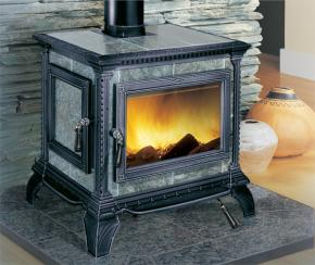 Hearthstone Heritage Freestan Wood Stove Home Alternatives